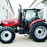 飛馳FB2104輪式拖拉機