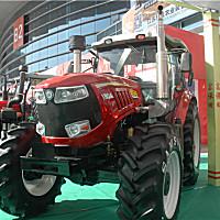 富保田1804輪式拖拉機