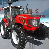 昊田2004轮式拖拉机