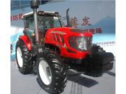 2004輪式拖拉機