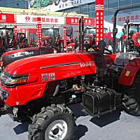 昊田1004系列輪式拖拉機