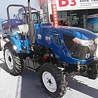 昊田804系列輪式拖拉機