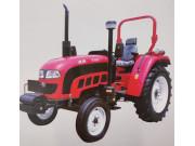 500轮式拖拉机