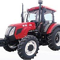 華夏1100輪式拖拉機