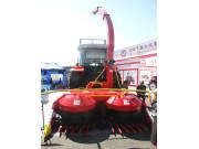 4QX-2800背负式青(黄)贮饲料收获机