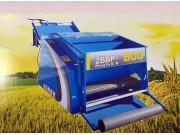中大2BBP-800水稻育秧摆盘机