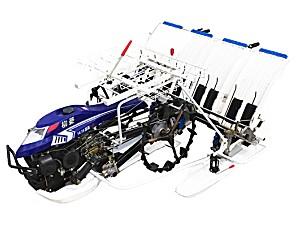 柳菱2ZB-4水稻插秧机