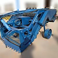 地隆YX系列挖藥機