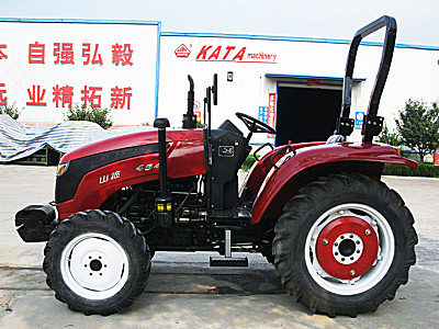山拖凯泰454轮式拖拉机