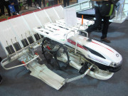 2ZX-630水稻插秧機
