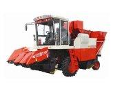 4YZP-3F型玉米收获机