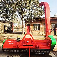 興沃4JQH-200秸稈切碎回收機
