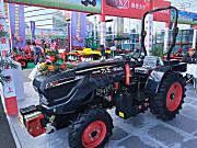 潍坊力王604A轮式拖拉机