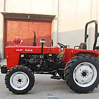 昊鵬HP504拖拉機