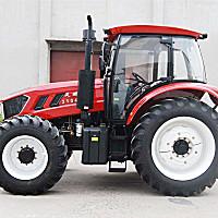 昊鵬2104輪式拖拉機