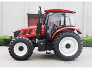 2104輪式拖拉機