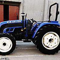昊鹏HP704轮式拖拉机