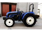 HP704輪式拖拉機