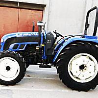昊鵬HP554輪式拖拉機