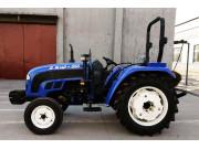 HP550轮式拖拉机