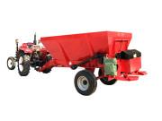 山東天盛2FGB-J系列全機械撒肥車