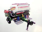 2BMG系列免耕精量播種機