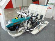2ZF-4KE插秧机