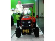 SD804轮式拖拉机