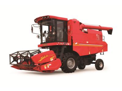 中農博遠4LZ-6谷物收割機