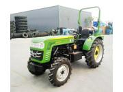 SD604輪式拖拉機