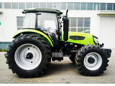 萨丁SD2204欧马赫系列拖拉机