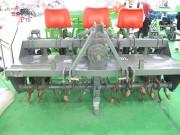 火絨2ZBX-3移栽機