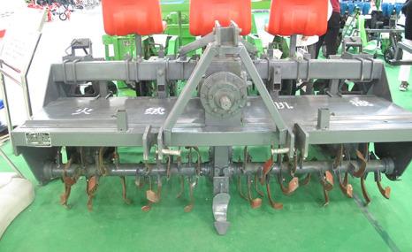 青州火绒2ZBX-3悬挂式移栽机