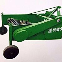 火绒4YF-700马铃薯收获机