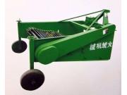 4YF-700马铃薯收获机
