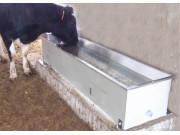 華昌機械電加熱飲水槽
