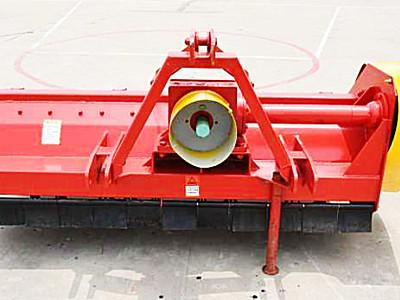 河南豪豐1JH-180秸稈粉碎還田機