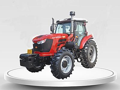 双力SL1604轮式拖拉机