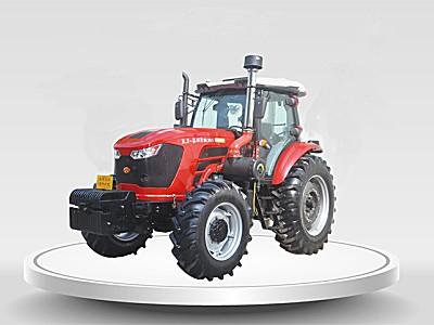 双力SL1804轮式拖拉机