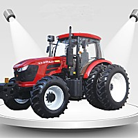双力SL2104轮式拖拉机
