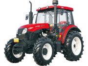 LF1104动力换挡拖拉机