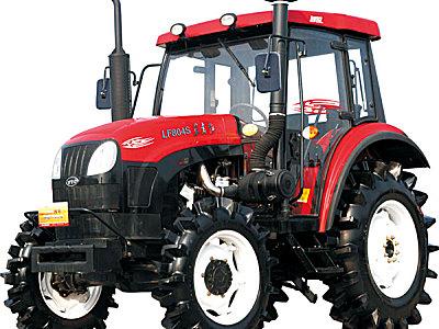 东方红LF804S动力换挡拖拉机