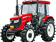 东方红LF1104-C动力换挡拖拉机