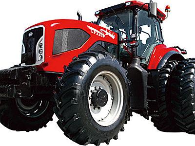 东方红LF2204锐智系列动力换挡拖拉机
