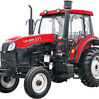 东方红LX1200轮式雷电竞