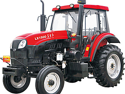 东方红LX1500轮式拖拉机