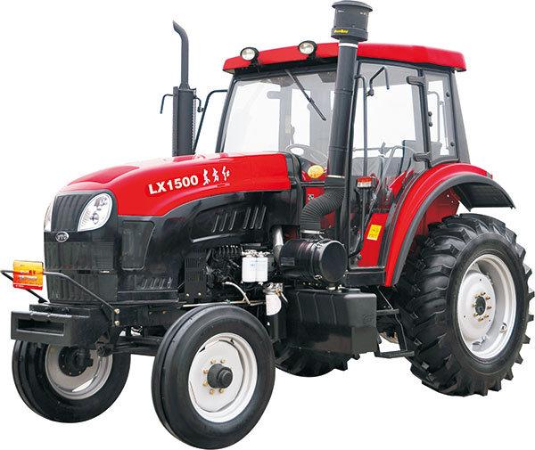 东方红LX1500拖拉机