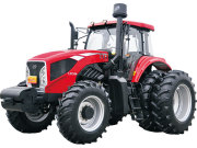 LX2204輪式拖拉機