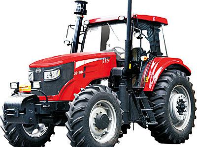 東方紅LG1604輪式拖拉機