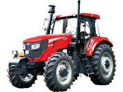 LG1604轮式拖拉机